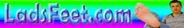 LadsFeet.com